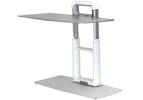 ErgotronHome Ergotron Home Lift24 Adjustable Height Laptop Stand (LIFT24 Silver) by ErgotronHome