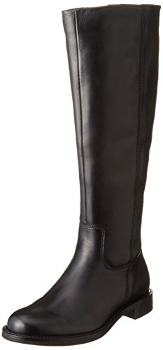 Ecco Boot Nova Riding Shape Black 25 rfgqfn8Y