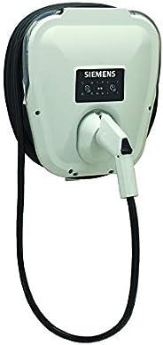 Siemens US2:VC30GRYHW VersiCharge Hard-Wired (VC30GRYHW) : Fast Charging, Easy Installation, Flexible Control,
