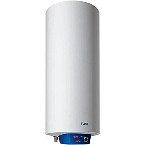 Fleck NILO 2 0 50 - Termo Electrico Vertical, Horizontal, Capacidad 50 Lit