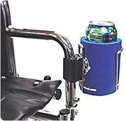 Cage Cup Holder with Insulated Jacket - Model 552513 [Health and Beauty]