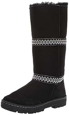 Amazon Com Ugg Women S W Sundance Revival Fashion Boot