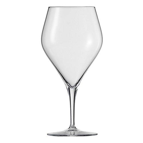 Schott Zwiesel Finesse, Water Glass 32, Set of 6, Tumbler, Crystal, 385 ml, 118605