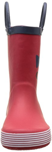 BE ONLY Mousty - Botas Unisex adulto Rojo