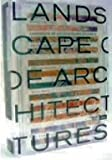 LANDSCAPE OF ARCHITECTURES 2005BOX [DVD]