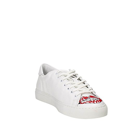 D e Ace Bianco t Uomo 17i a Sneakers 4rE4wqv