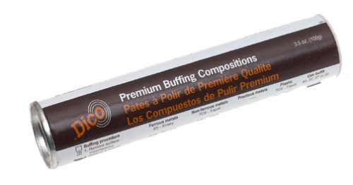 Dico Buffing Compound - Dico 531-SCR Stainless 1x5 Buffing Compound