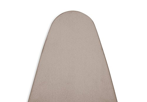 Encasa Homes Ironing Board Cover 'Luxury Line' with Extra Thick PAD (Fits Board ()
