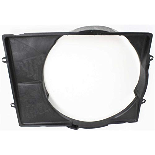 (New Fan Shroud for Toyota Pickup Truck 1984-1995 TO3110101 1671135020)