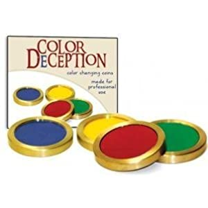 Color Deception Trick