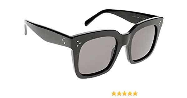 8f32090c4f67 Sunglasses Celine 41076 S Black Square  Amazon.ca  Luggage   Bags