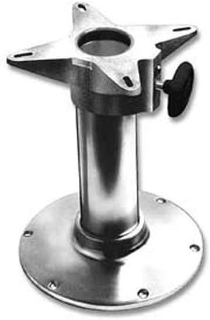 AMRG-75034 Garelick Fixed Height Seat Base With Smooth Finish 30