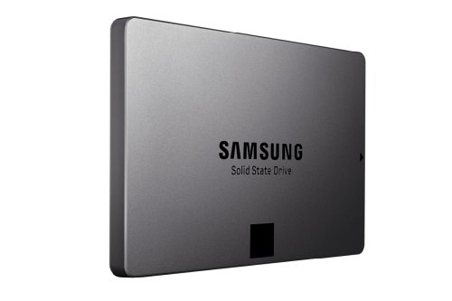Samsung Electronics 840 EVO-Series 120GB 2.5-Inch SATA III Single Unit Version Internal Solid State Drive MZ-7TE120BW