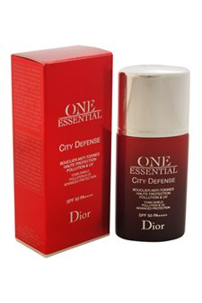 Christian Dior One Essential City Defense Advanced Protection SPF 50 Unisex Cream, 1 - Dior E Shop