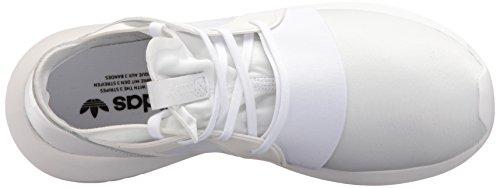 White Fashion Black Core Women Defiant Tubular Adidas Sneakers White Originals Core Sx6Iqfwz