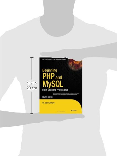 Beginning PHP and MySQL: From Novice to Professional by Brand: Apress
