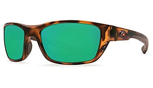 amp; Bundle Whitetip Kit Mirror Costa Cleaning Green 580g Tort Retro Sunglasses Matte fqxWZWEn