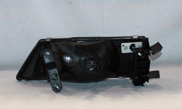 TYC 20-3083-00 Nissan Sentra Driver Side Headlight Assembly