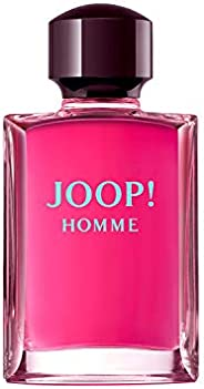 Joop Homme Eau De Toilette 125Ml,