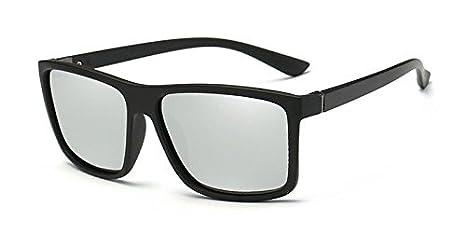 YouJi Vintage Square Frame HD Polarized Sunglasses Mens Women Driving Eyeglasses Lot PA96s5