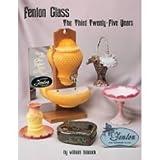 Fenton Glass, William Heacock, 0915410362