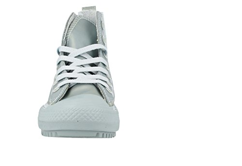 CONVERSE HIGH 553266C Green SNEAKERS GREEN qTw4FX7