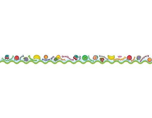 Fruit Border - 4