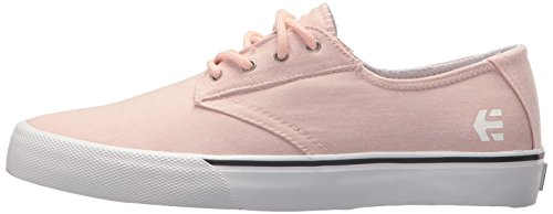 Jameson Ls Vulc Chaussures De Rose W's Etnies Femme 650 Skateboard pink wgPdTqw7