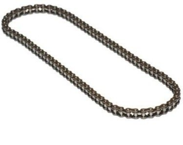 Scooterx 49 Link Chain #25 for Gas Scooter, Pocket Bike, ...