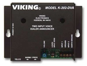 Viking Rc 2a Dtmf Controller - 1