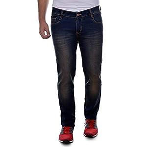 Ben Martin Men's Relaxed Fit Jeans