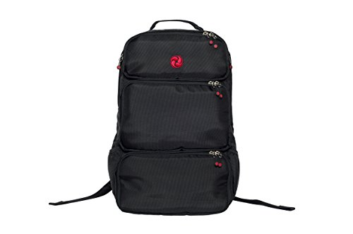 Live Well Bag (LIVE WELL 360 Backpack Gym Fitness Athletic)