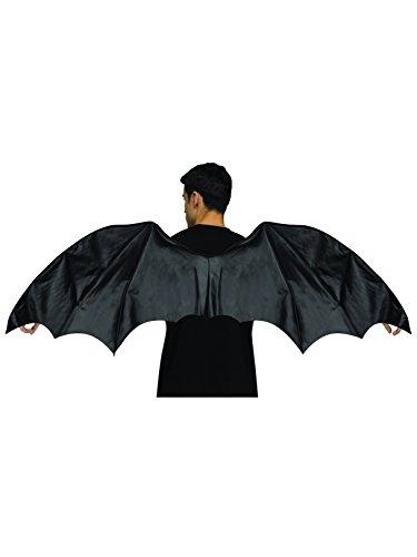 Fun World Men's Dragon Wings Adlt, Multi, Standard -