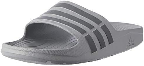 adidas unisex-adult Duramo Slide SANDAL