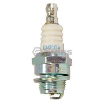 ngk bmr6a spark plugs - 4