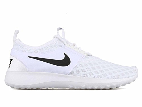 Price comparison product image Nike Women's Juvenate White/Black Running Shoe 11 Women US