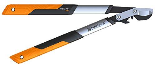 Fiskars Getriebeastschere LX92-S Bypass Power-G, orange / gelb / schwarz, 1 x 1 x 1 cm, 1020186