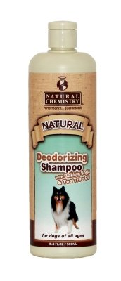 Natural Chemistry Deodorizing Shampoo - 16oz
