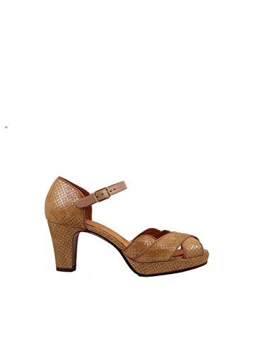 Chie Mihara, Damen Sandalen Beige