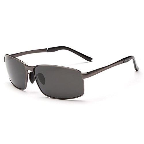 QZ Deportivas 3 Espejo Conducción De Color De 3 Sol Gafas HOME Gafas Polarizador ggSO1q