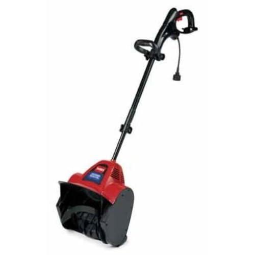 Snow Shovel With Wheels Amazon Com