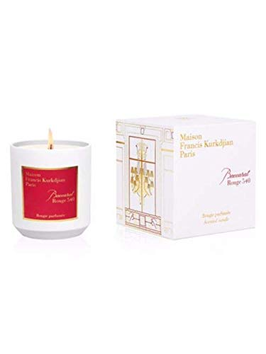 Baccarat Rouge 540 by Maison Francis Kurkdjian Candle 9.6 oz