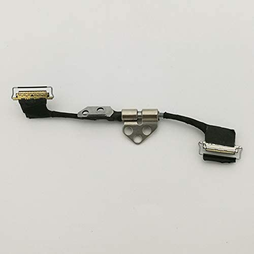 Cable Length: LCD Screen Cable Computer Cables LCD Screen Display Cable for MacBook Pro Retina A1398 A1425 A1502 2012-2015