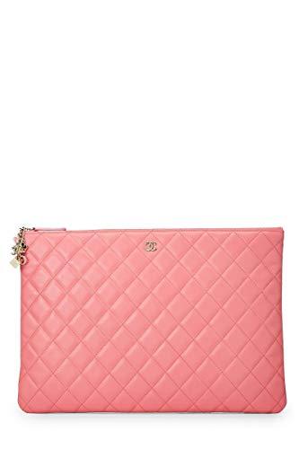 Chanel Pink Handbag - 2
