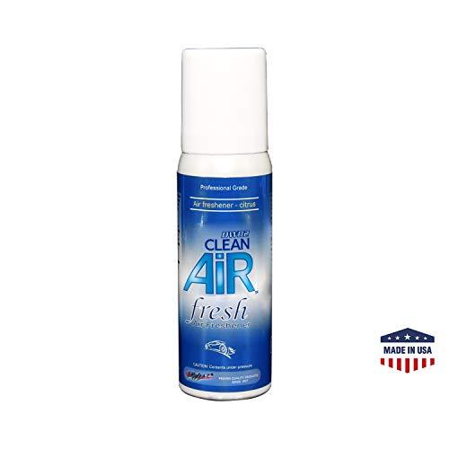 Clean Air Fresh - Citrus (1)