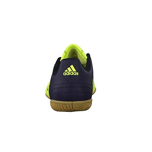adidas Copa 17.4 In J, Zapatillas de Fútbol Sala Unisex Niños Varios colores (Amasol/Tinley/Tinley)