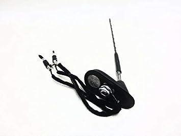 GTV INVESTMENT Antena de techo A3 8P1 GPS 8L0035501E: Amazon ...