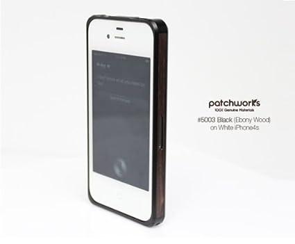 Black ebony mobile