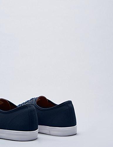 Hombre Navy FIND Azul Zapatillas FIND FIND Navy Azul Hombre Zapatillas 5dwFxqS5