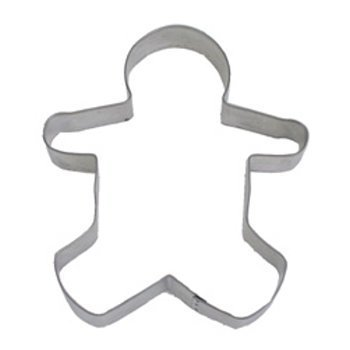 giant gingerbread cookie cutter - 2